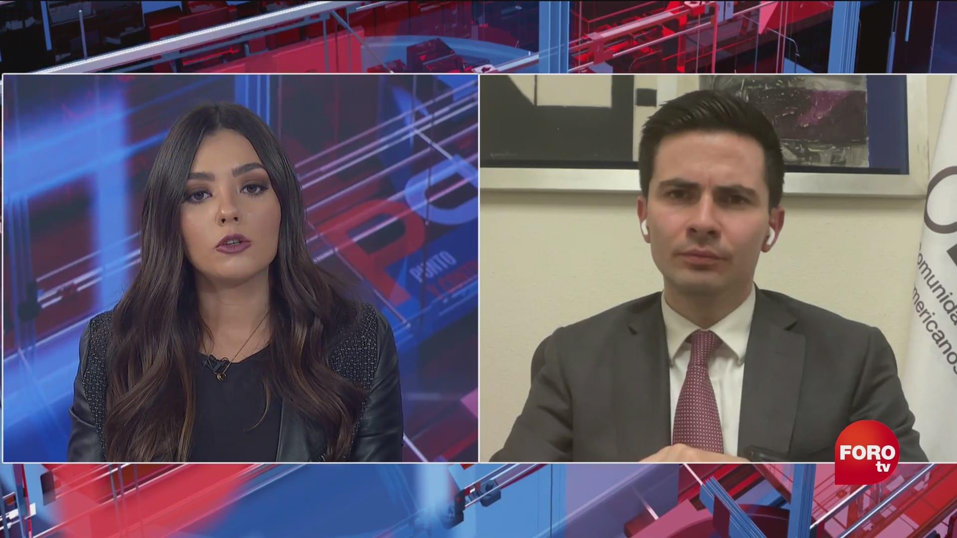 negociaciones de venezuela en mexico