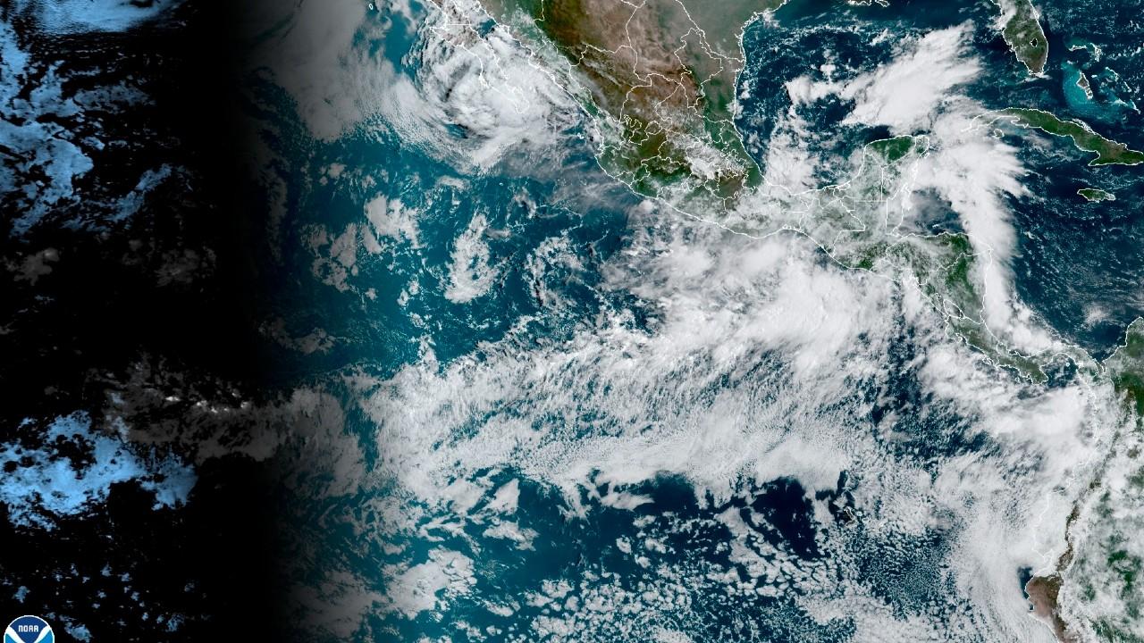 Olaf se degrada a tormenta tropical