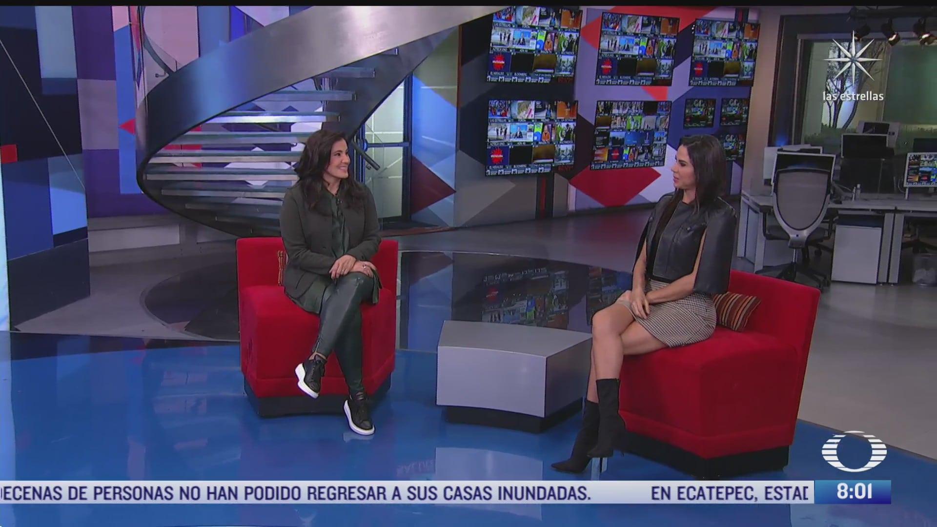 paola rojas entrevista a alicia lebrija sobre la prevencion de la violencia digital