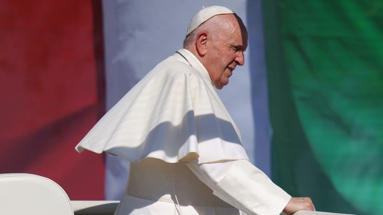 Papa Francisco comienza gira en Budapest y Eslovaquia; se reúne con Orbán y presidente húngaro