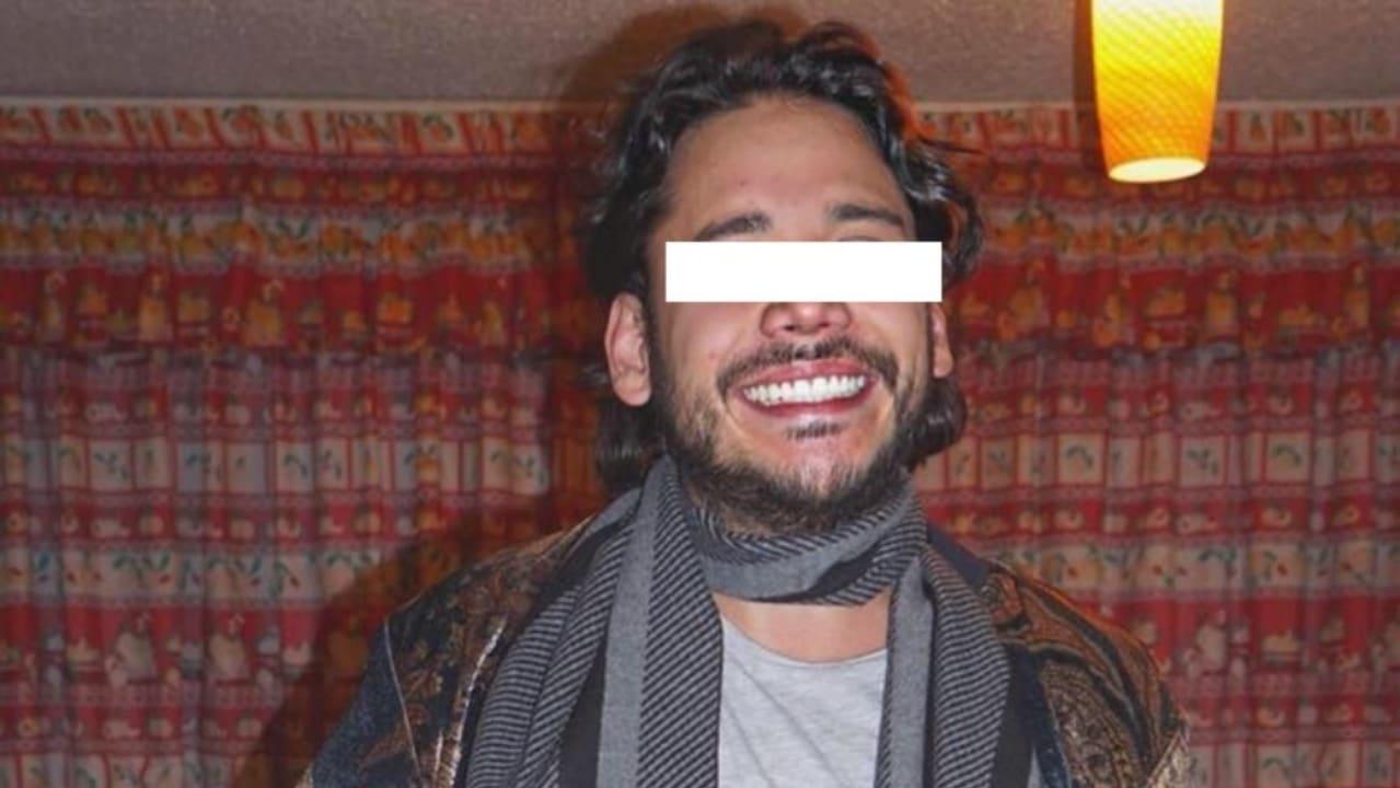 Rix cumplirá condena en libertad tras pagar multa de 30 mil pesos por violar a Nath Campos