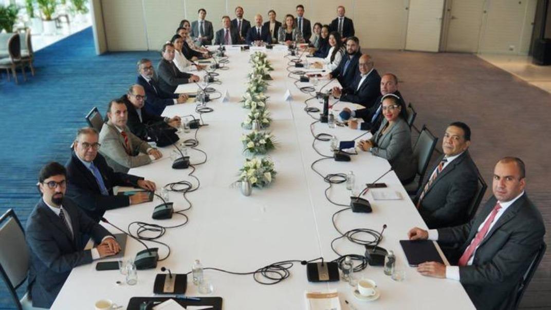 No habrá impunidad con negociaciones en México, dice Maduro a Guaidó