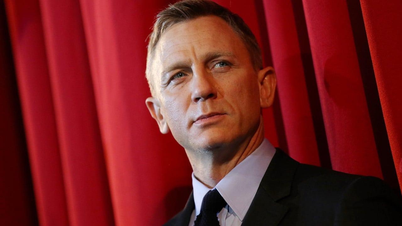 Daniel Craig James Bond Películas