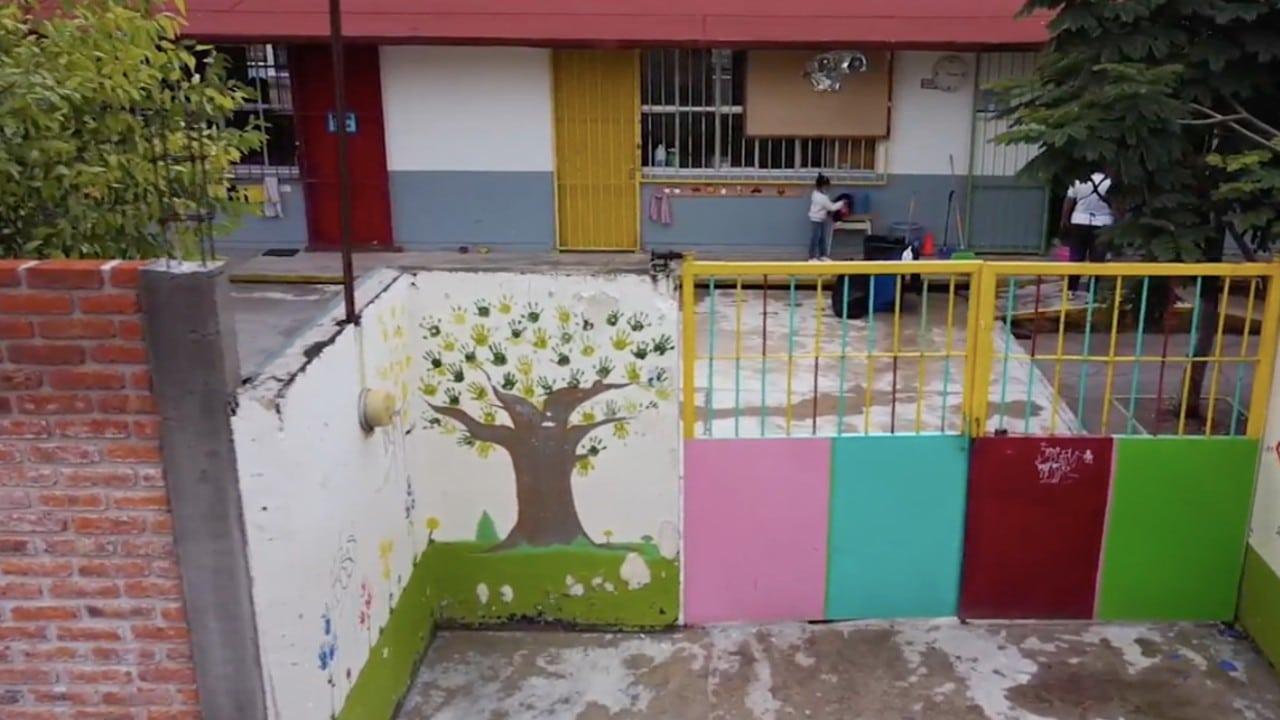 Por violencia entre cárteles, maestros y niños temen regresar a clases presenciales en Apaseo El Alto