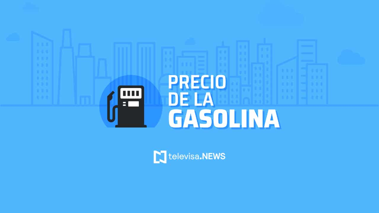precio-gasolina