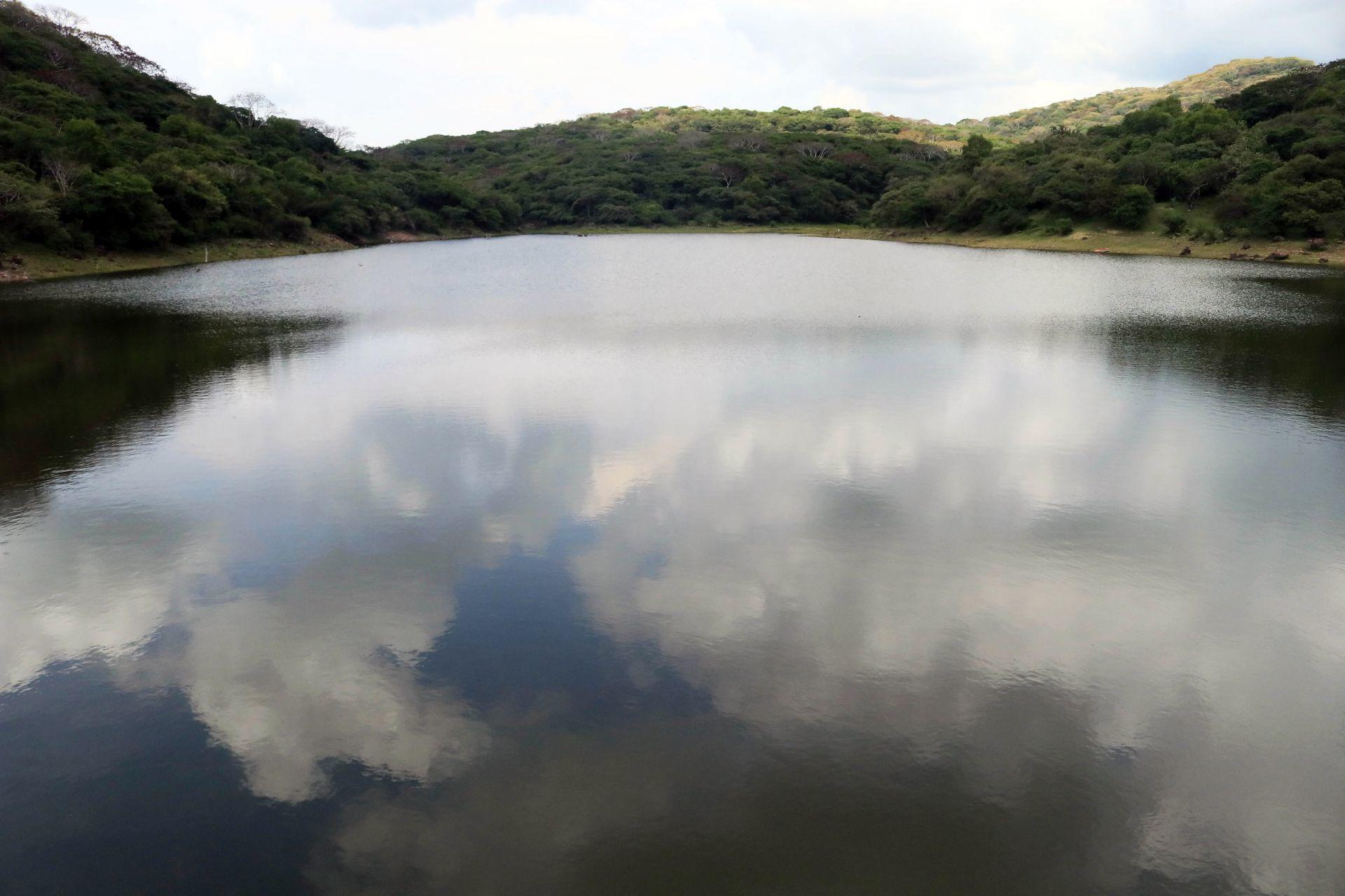 Presas recuperan su nivel de agua gracias a las intensas lluvias