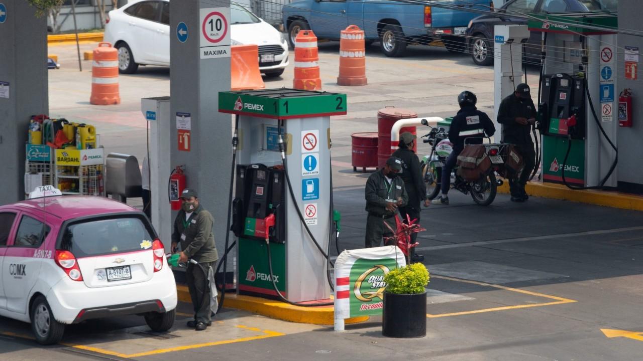 Profeco informa el 'Quién es quién en los precios de las gasolinas'
