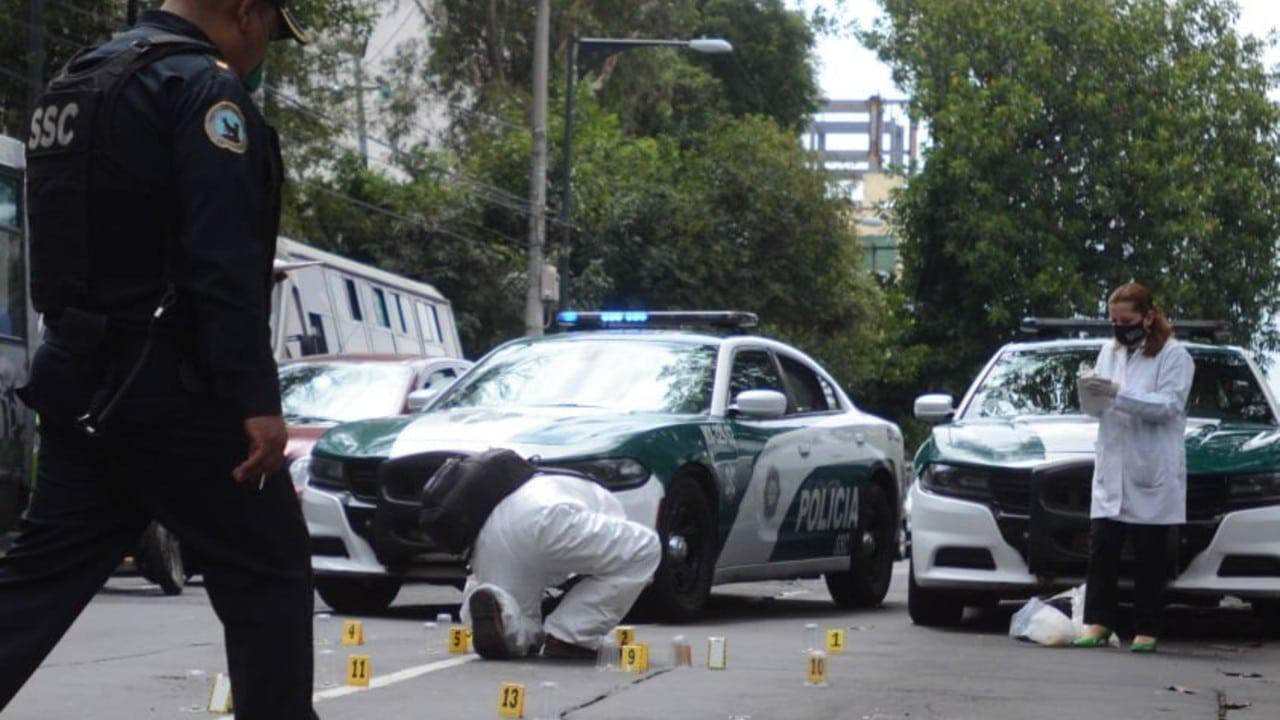 Quedan en libertad los dos presuntos involucrados en asesinato de neurocirujano ocurrido en División del Norte, Coyoacán