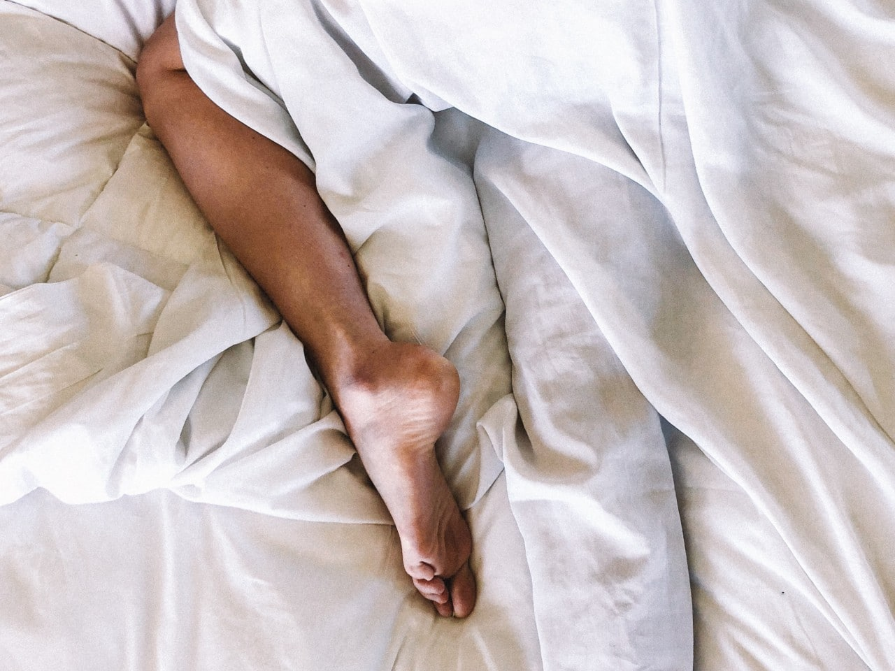 Relatos de sexo en la cama