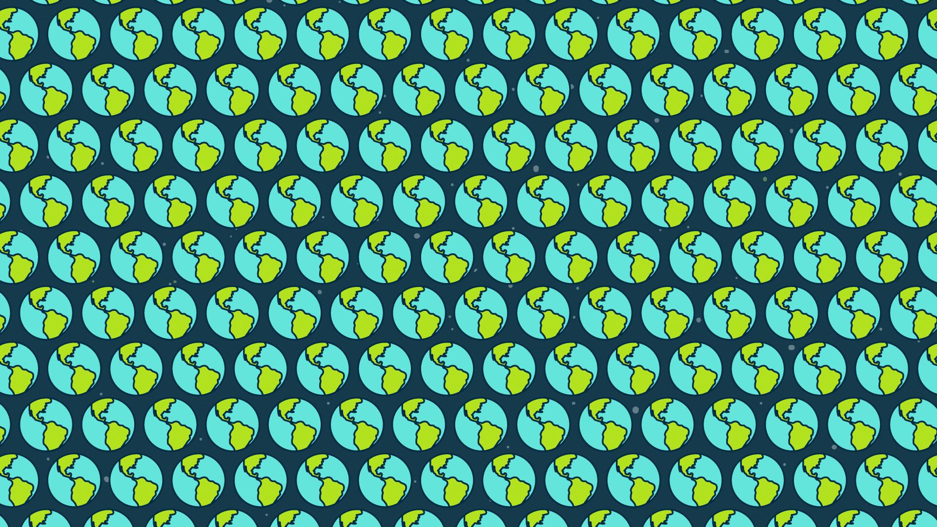 Reto viral visual encuentras las Tierras en las que se ve el otro lado del mundo