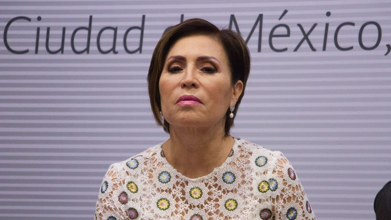 Rosario Robles Berlanga (Cuartoscuro)