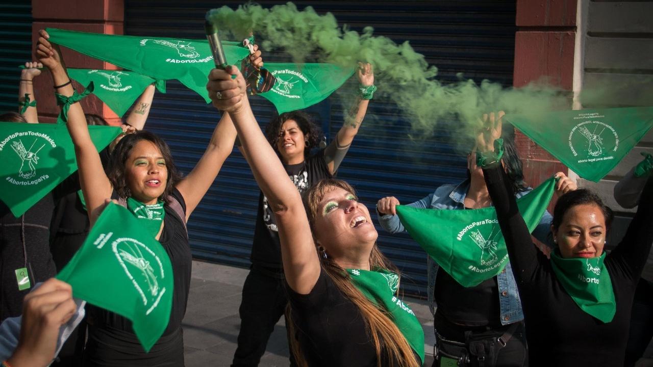 SCJN declara inconstitucional penalizar el aborto en México