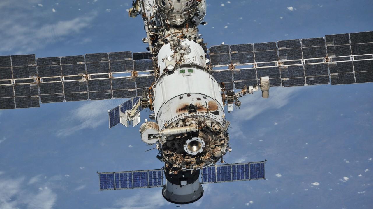 Se activan alarmas de humo en Estación Espacial Internacional