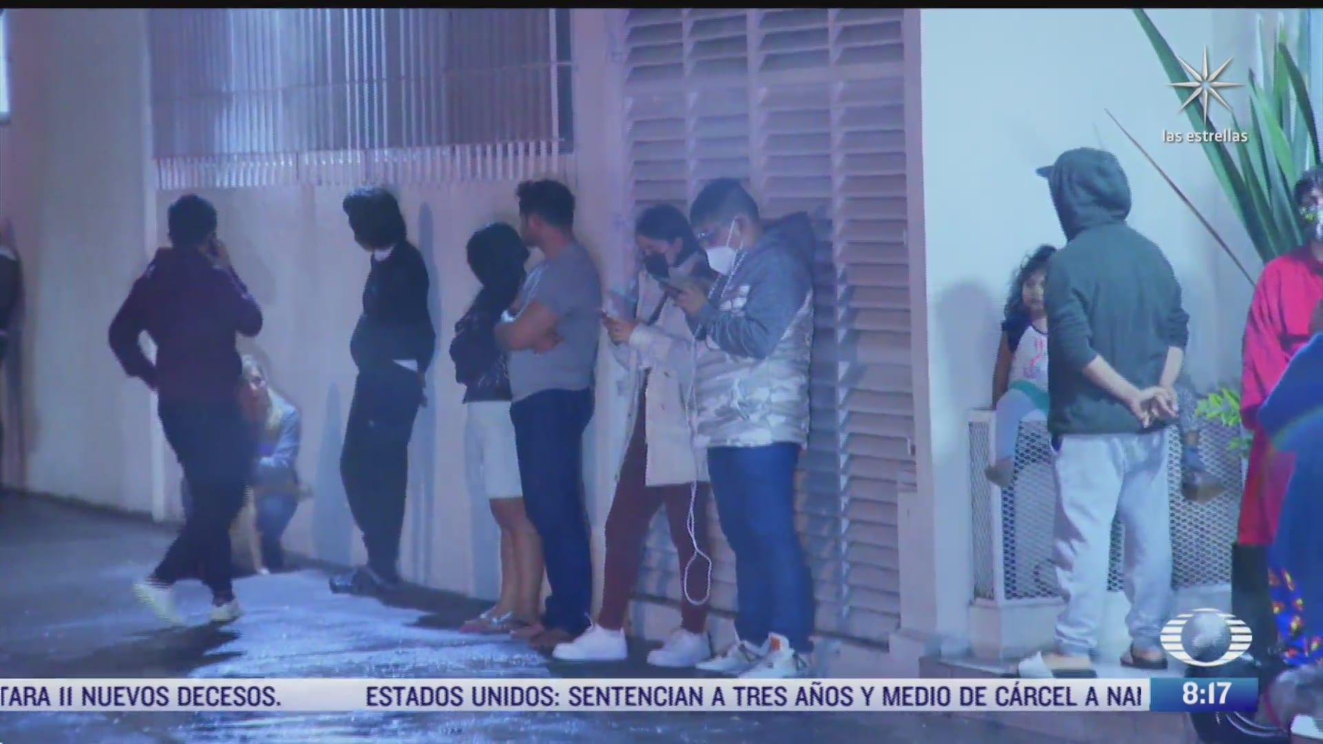 se han registrado mas de 330 replicas del sismo de 7 1 en acapulco guerrero