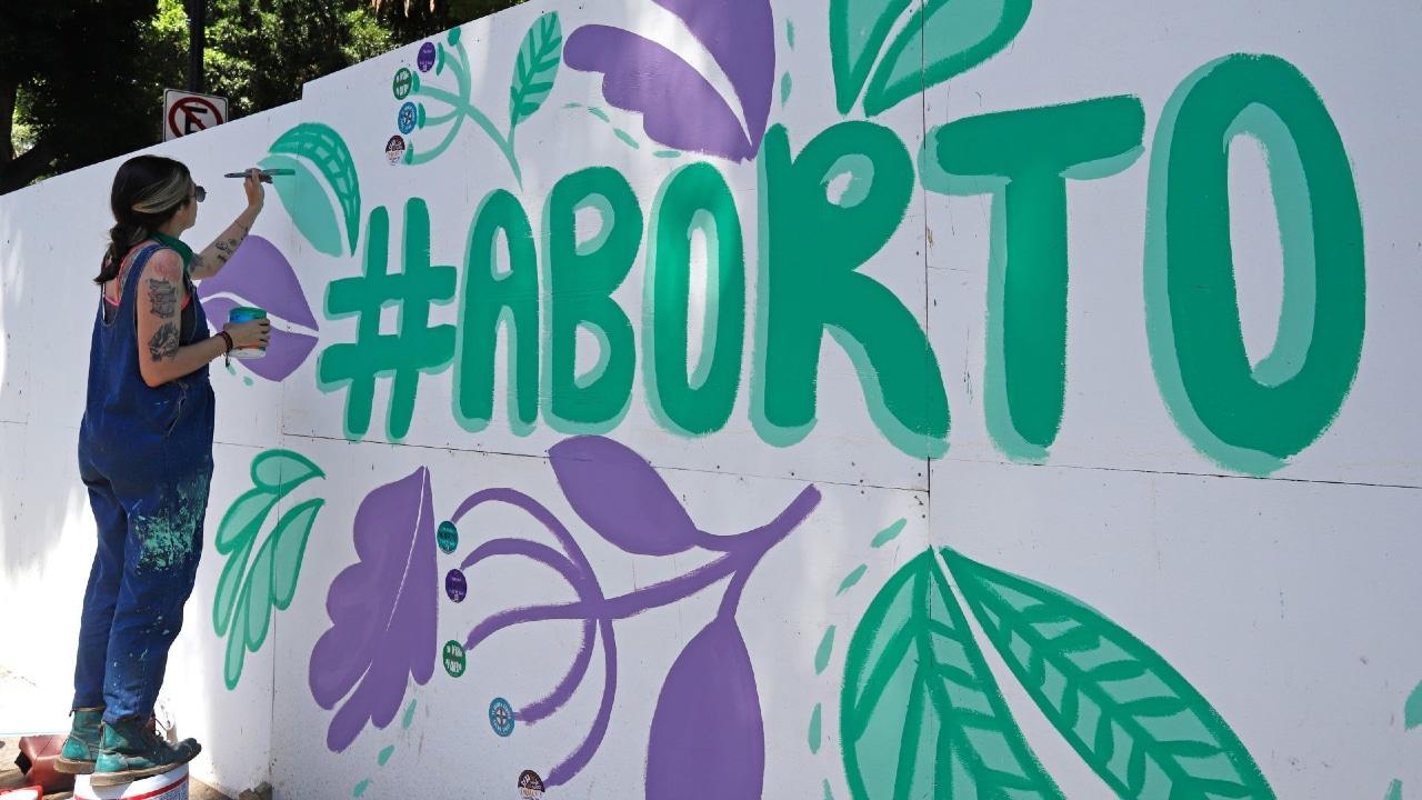 Sigue en vivo la discusión de la SCJN sobre la despenalización del aborto