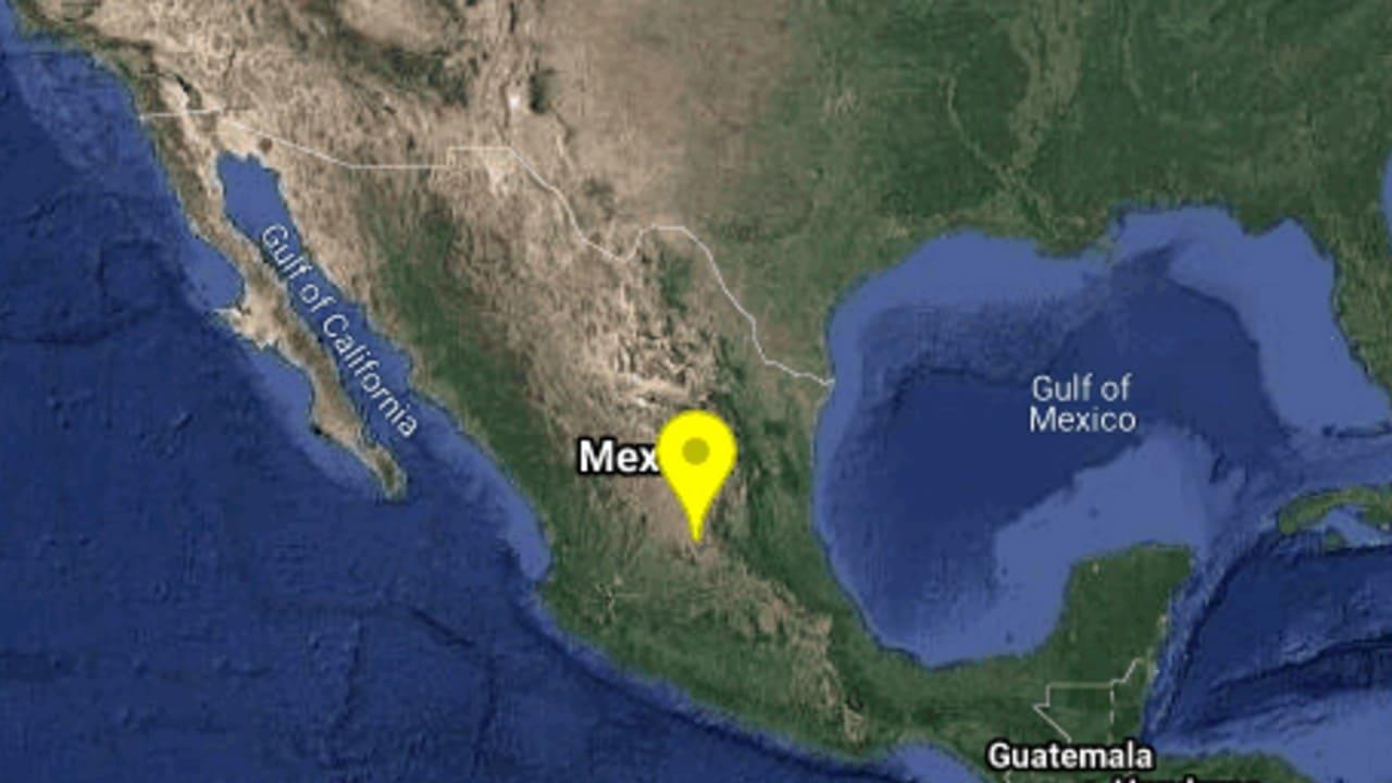 Sismos remecen San Felipe, Guanajuato; suman varios temblores en la entidad
