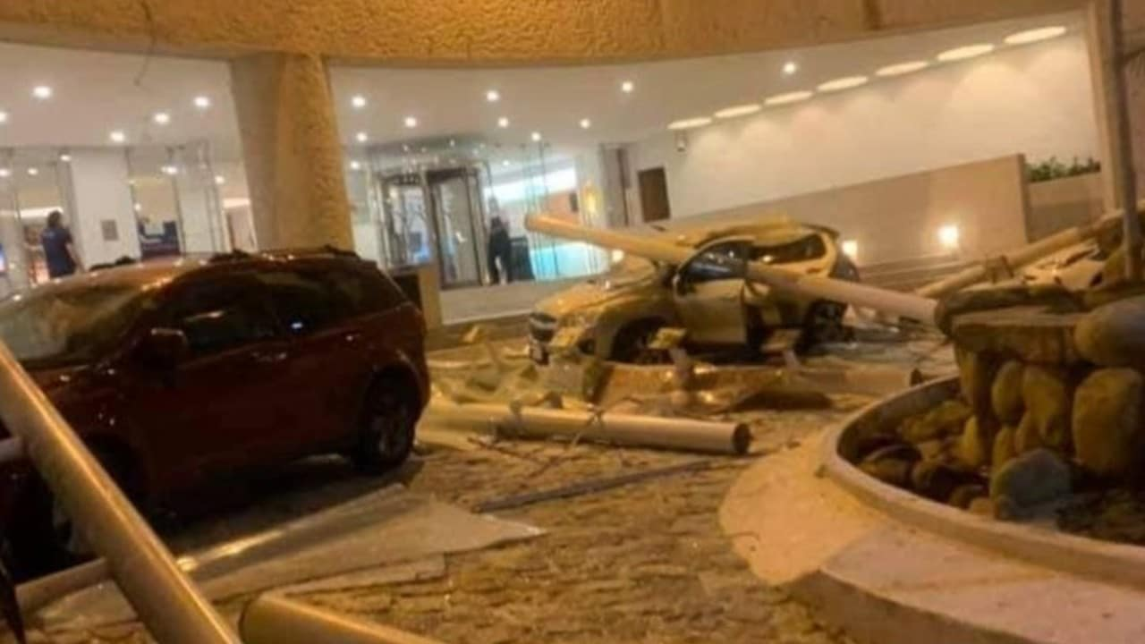 Suman más de 92 réplicas del sismo de magnitud 7.1 ocurrido en Acapulco, Guerrero