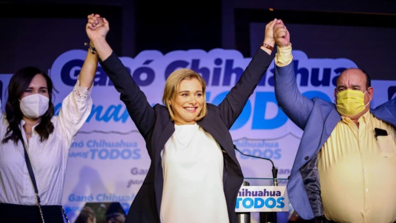 TEPJF confirma validez de elección en Chihuahua; ratifica triunfo de Maru Campos