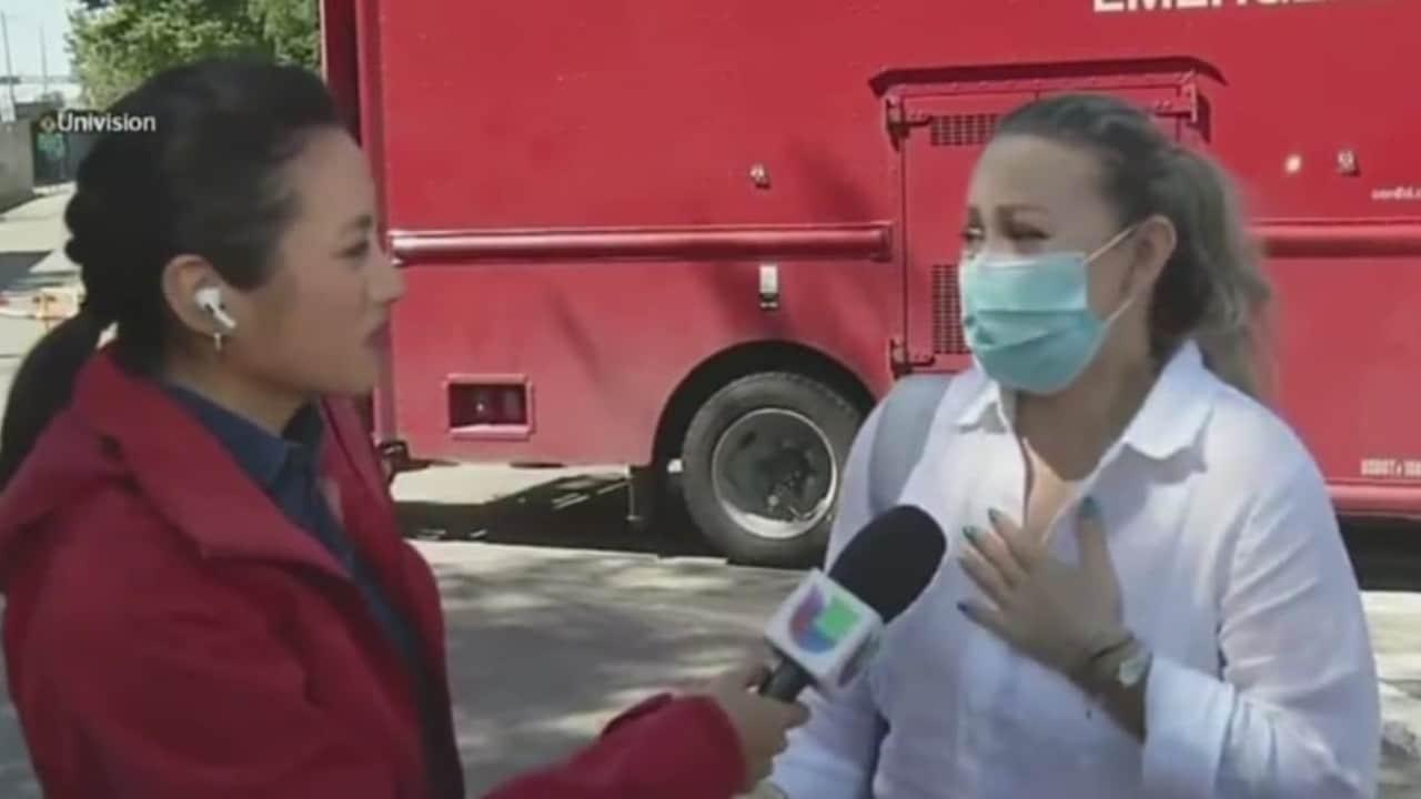 Terapeuta queda en shock al descubrir que su paciente y su familia murieron en inundaciones de NY