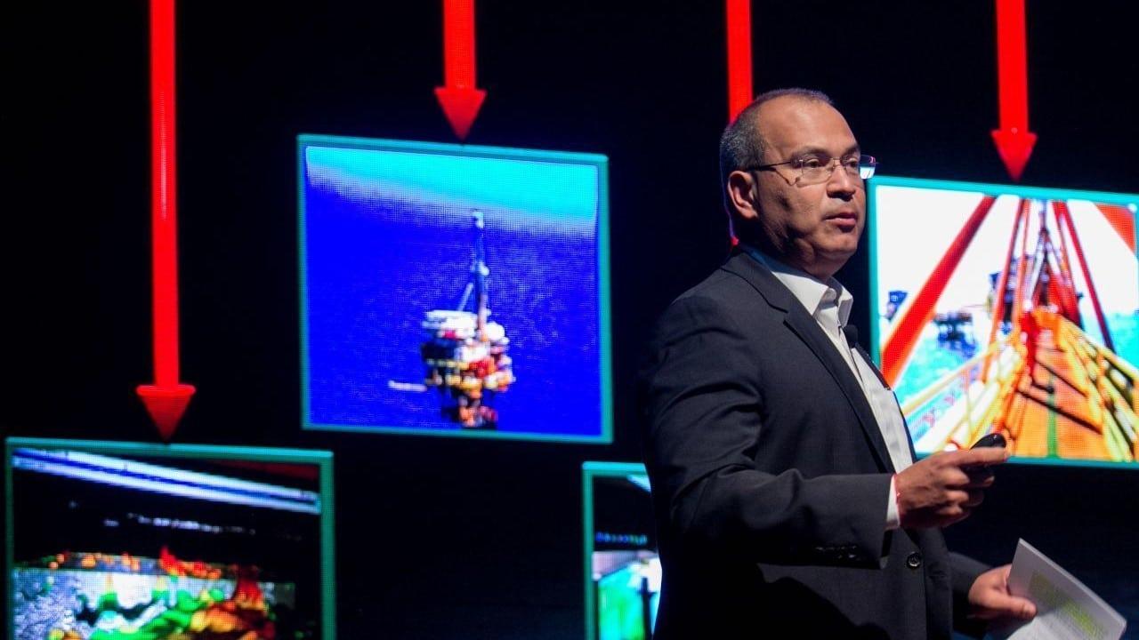 Carlos Alberto Treviño Medina, exdirector ejecutivo de Petróleos Mexicanos (Pemex) (Cuartoscuro)