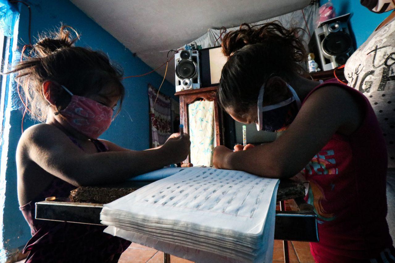 Vacuna Coahuila