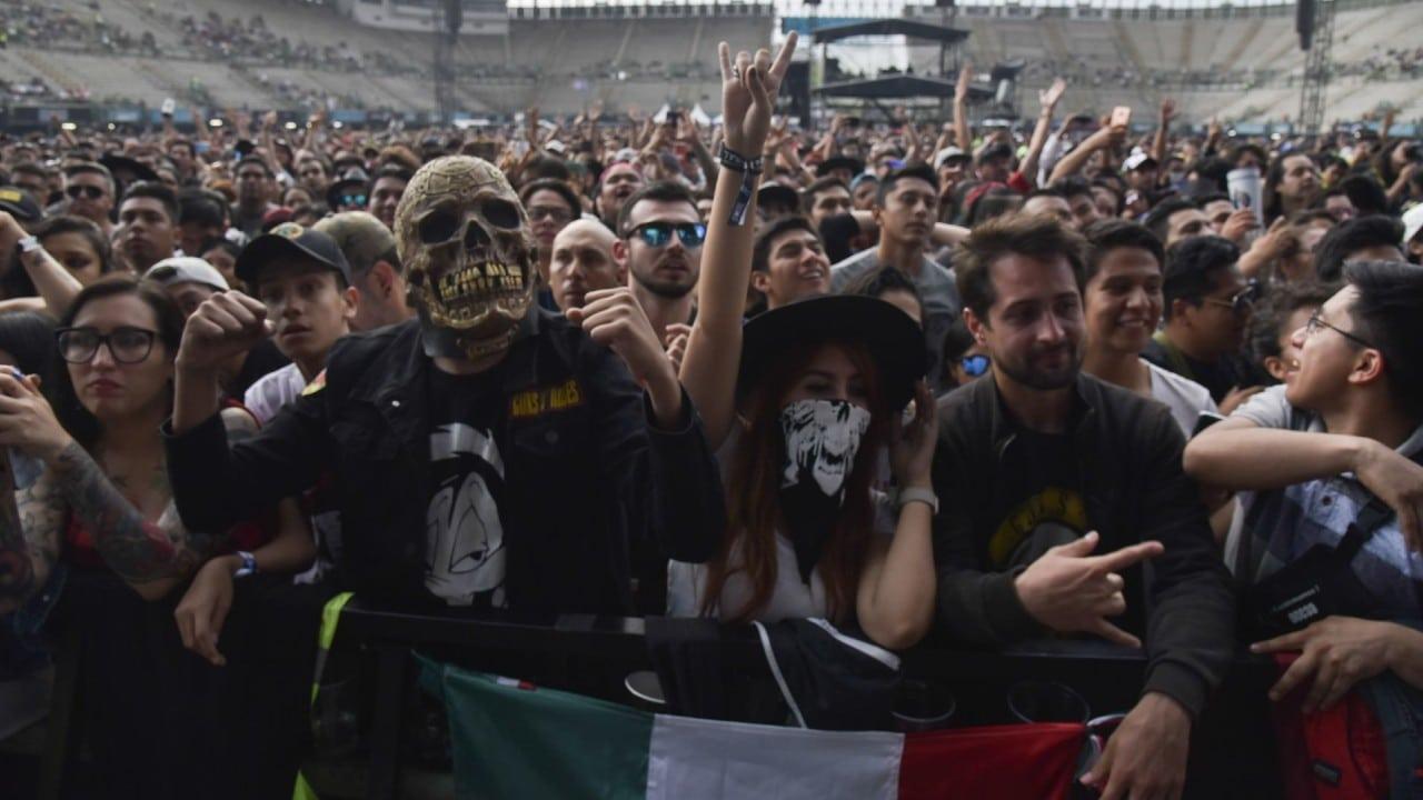 Vive Latino, festivales, música, entretenimiento, coronavirus