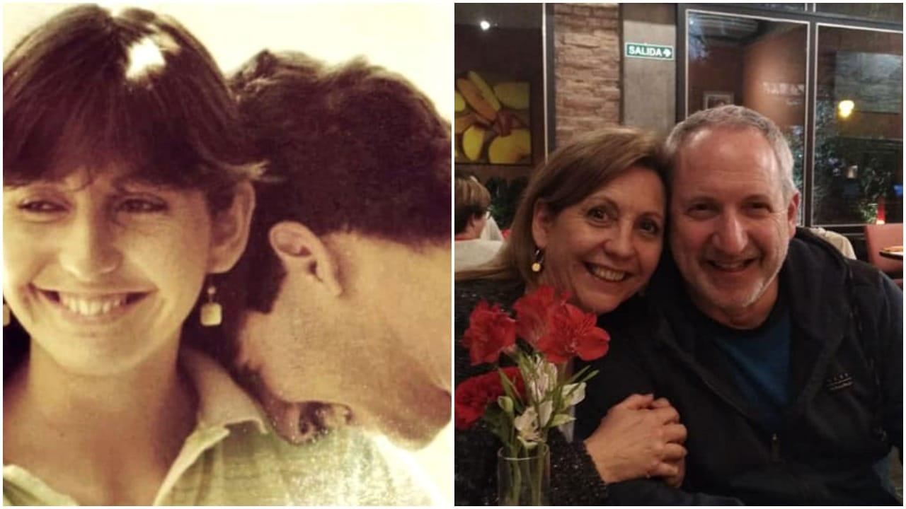 pareja, novios, Argentina, Chile, viral, Facebook