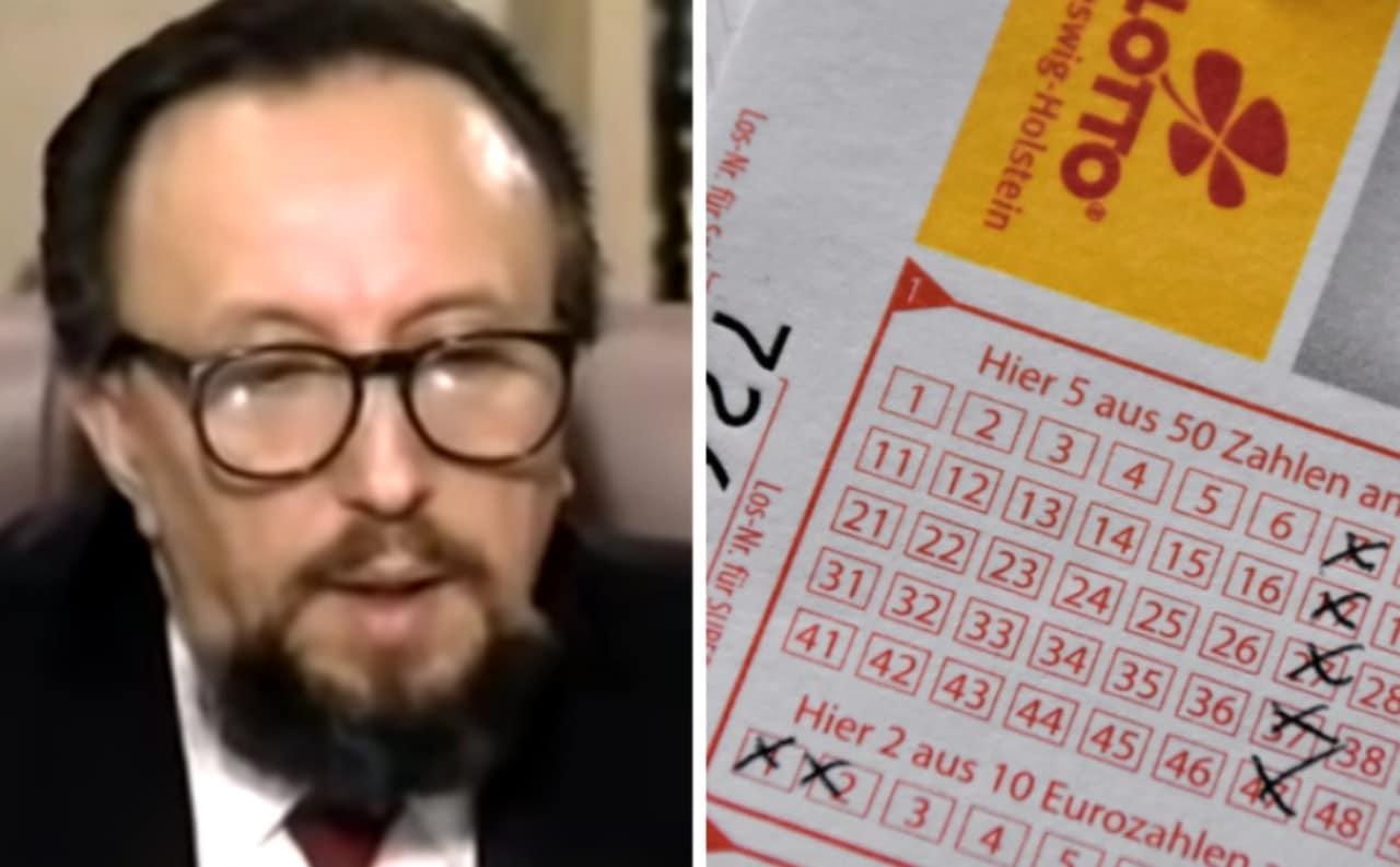 Stefan Mandel ganó la lotería 14 veces con matemáticas