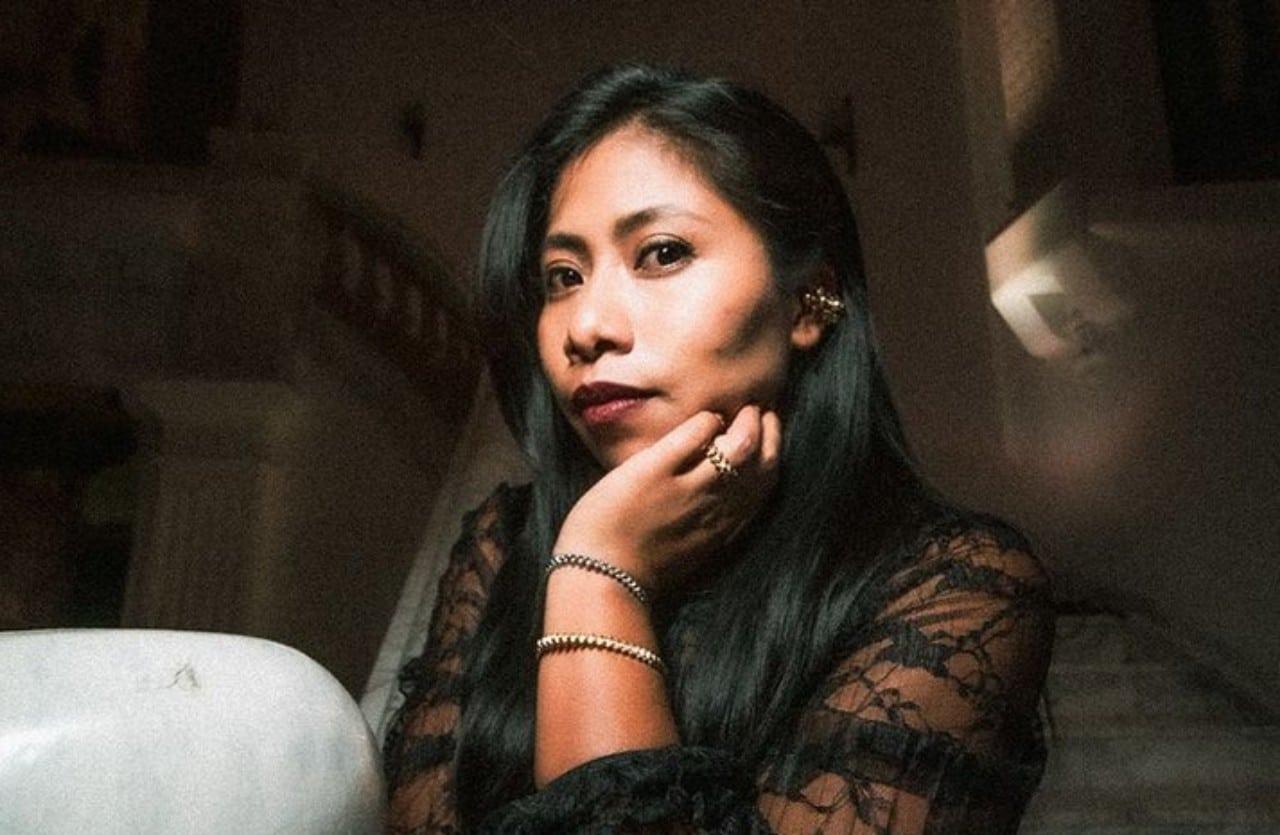 Yalitza Aparicio, embajadora de Cartier