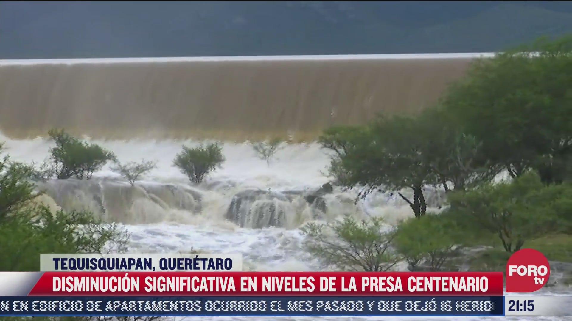 afectaciones por inundaciones continuan en tequisquiapan queretaro