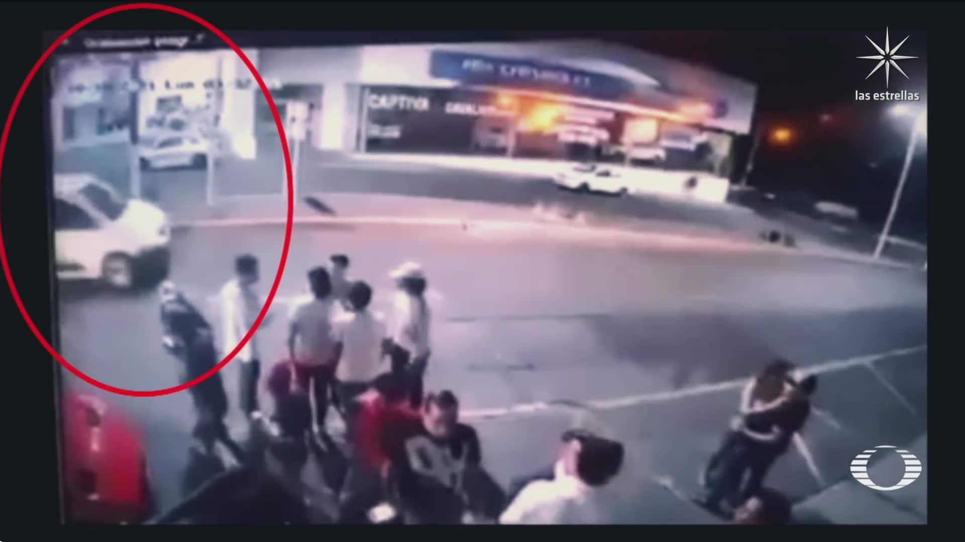 ajuste de cuentas principalmente linea de investigacion tras ataque a un bar en morelia michoacan
