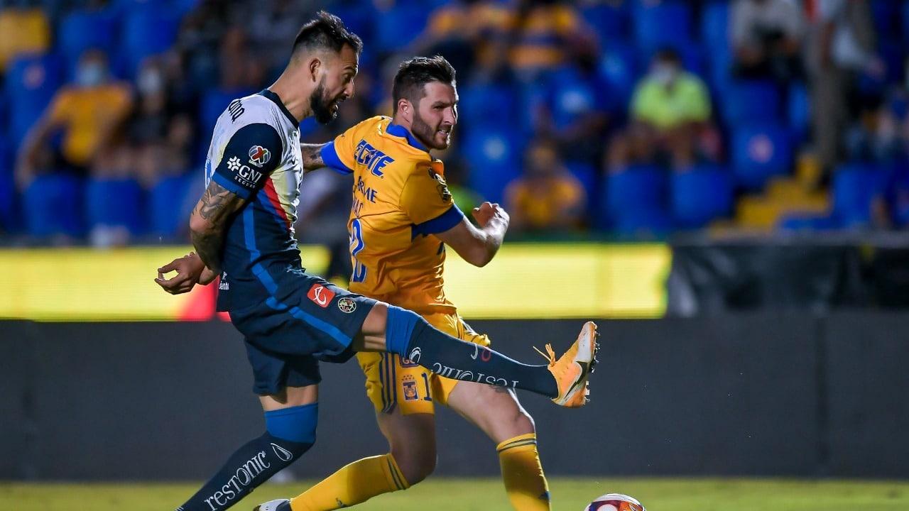 América vs Tigres: hora y dónde ver en vivo partido jornada 12 Torneo Grita México