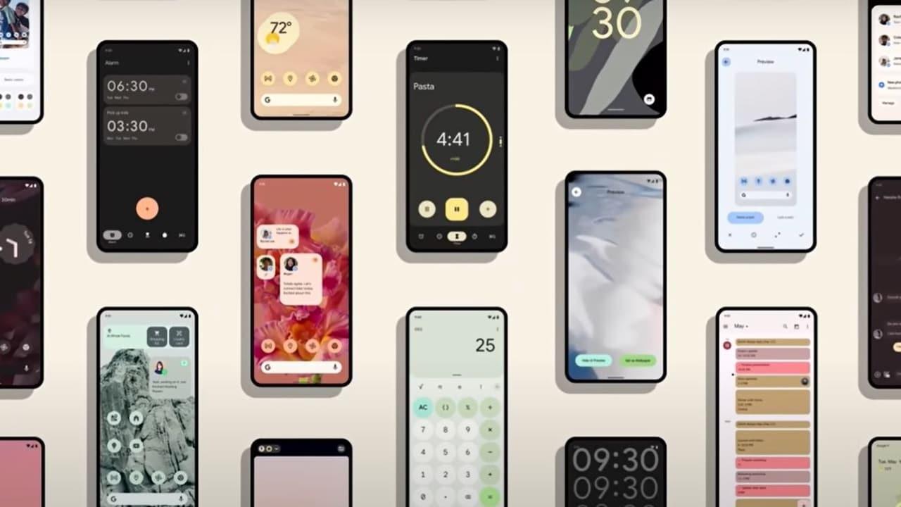 Android 12. celulares compatibles que se podrán actualizar con el sistema operativo de Google