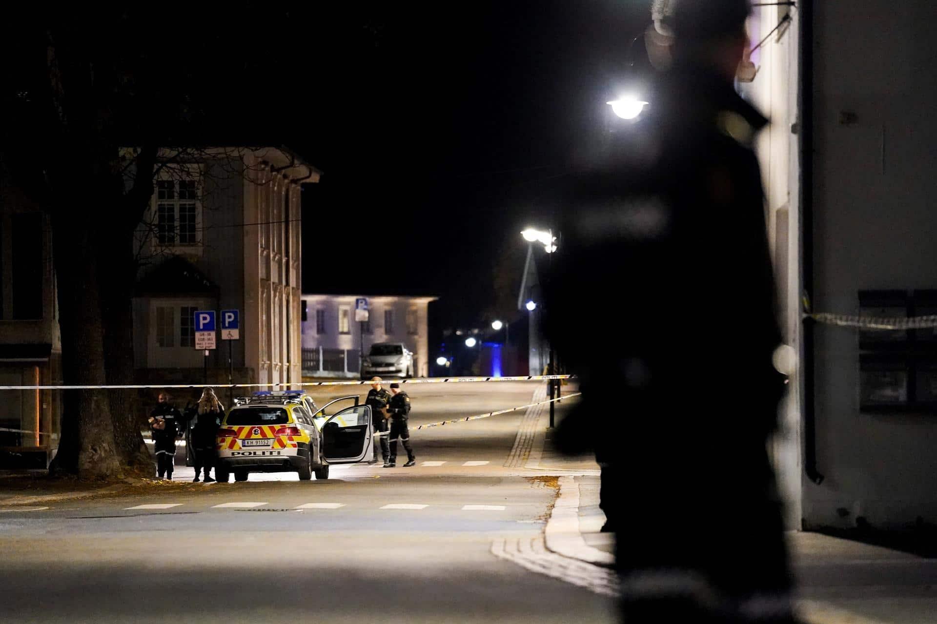 Ataque con arco y flechas deja al menos cinco muertos y dos heridos en Noruega
