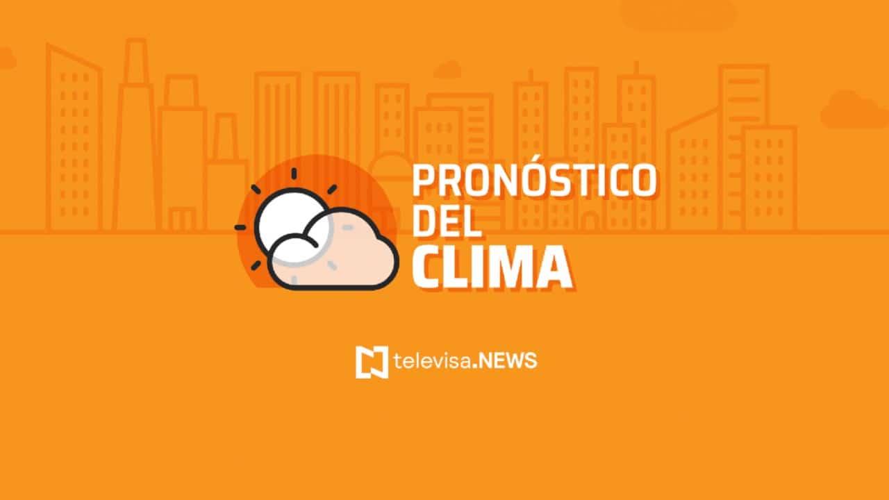 Clima en México: Tormenta tropical Pamela avanza a costas del Pacífico; se convertirá en huracán