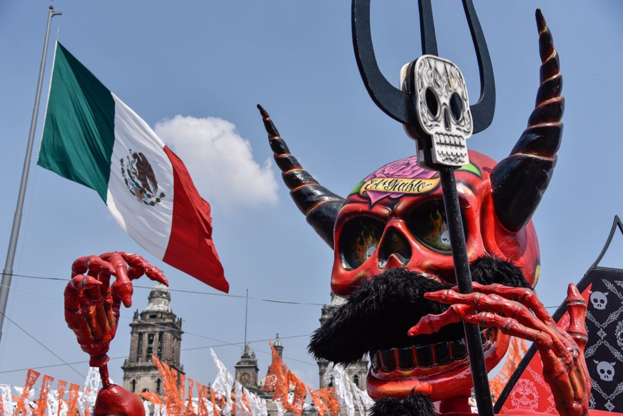 Día de Muertos 2021: habrá megaofrenda en Zócalo de CDMX