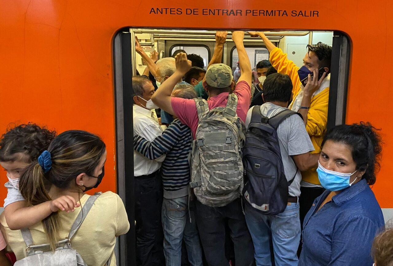 ¿Habrá paro en el metro?