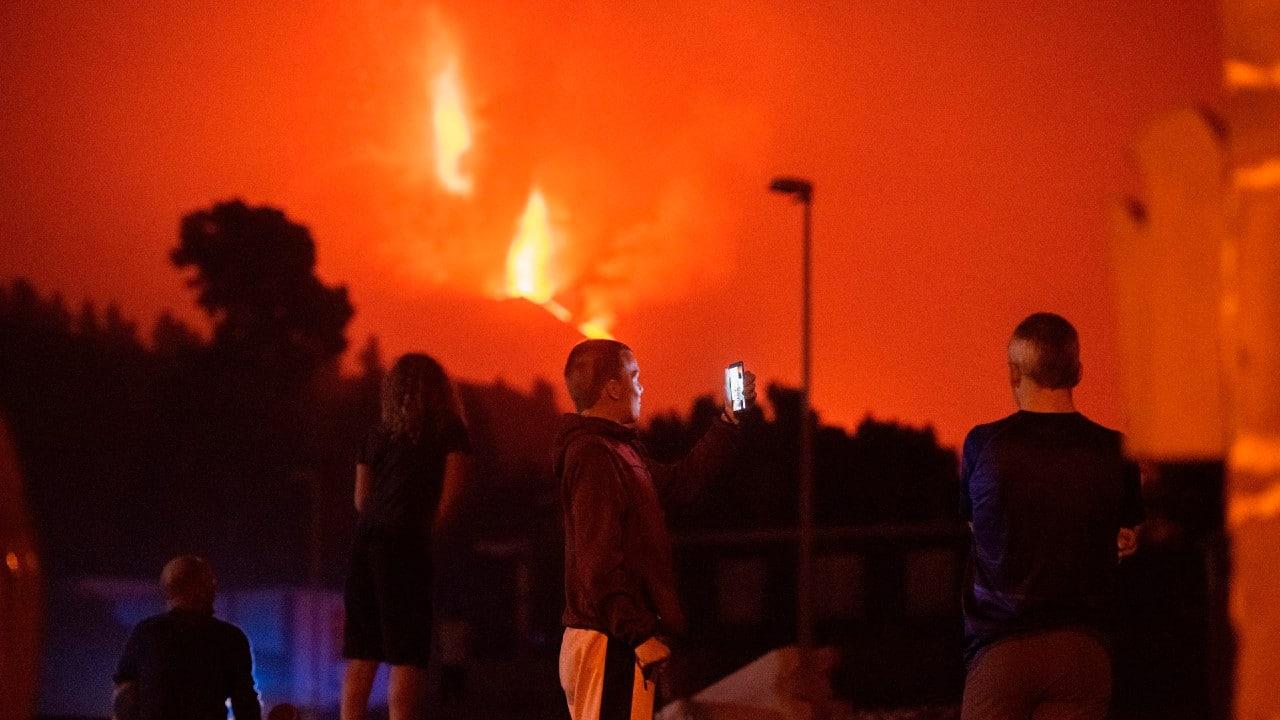 Se cumplen 3 semanas de furia volcánica en isla española de La Palma