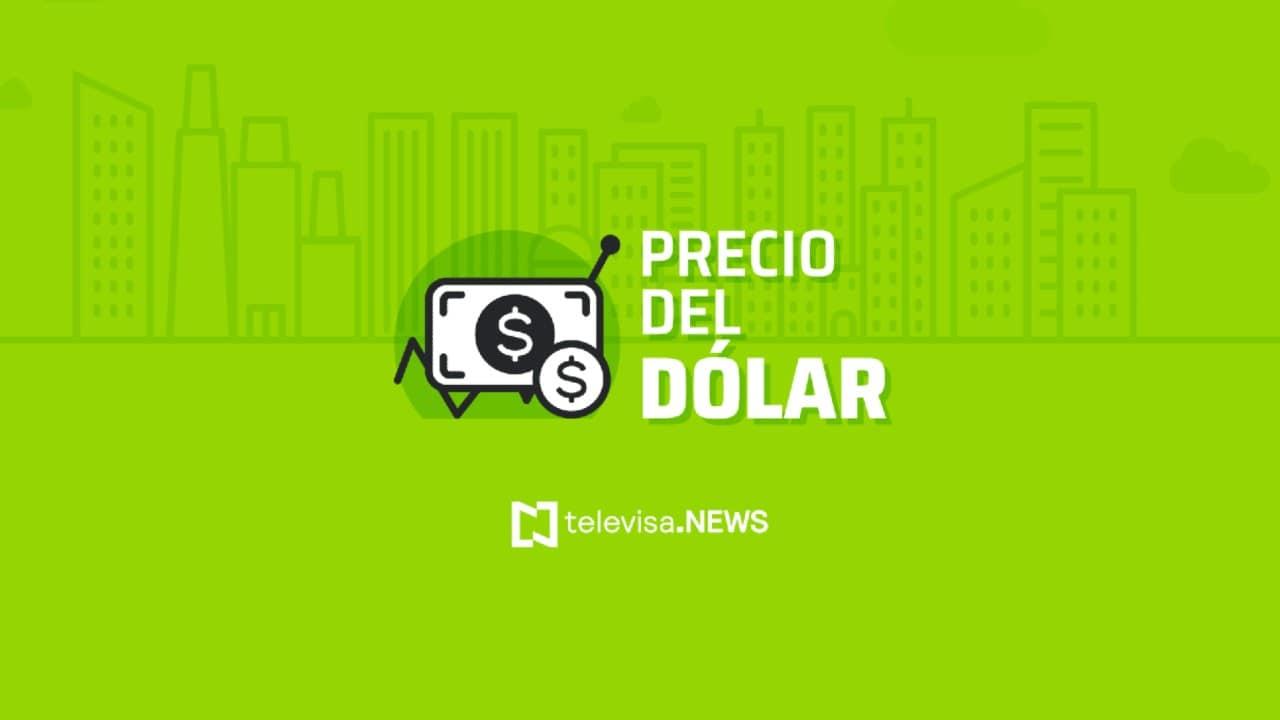 ¿Cuál es el precio del dólar hoy 11 de octubre?