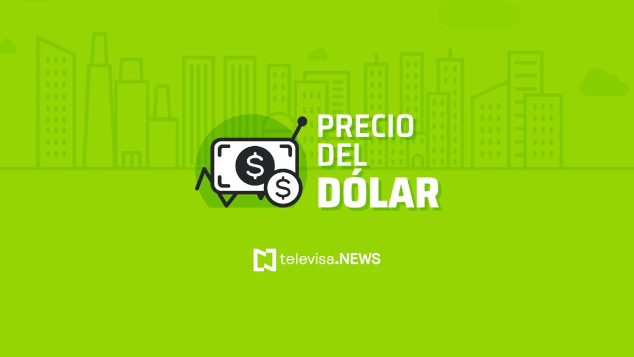 ¿Cuál es el precio del dólar hoy 12 de octubre?