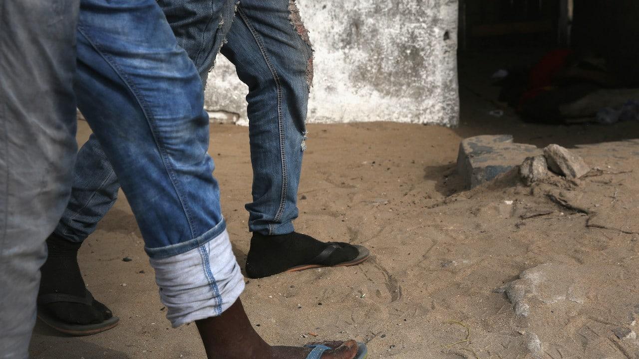Congo ha sido una nación afectada por el ébola (Getty Images)