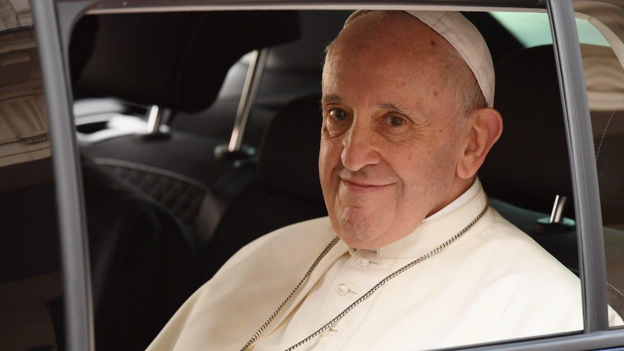 El papa Francisco lanza consulta mundial sobre el futuro de la Iglesia