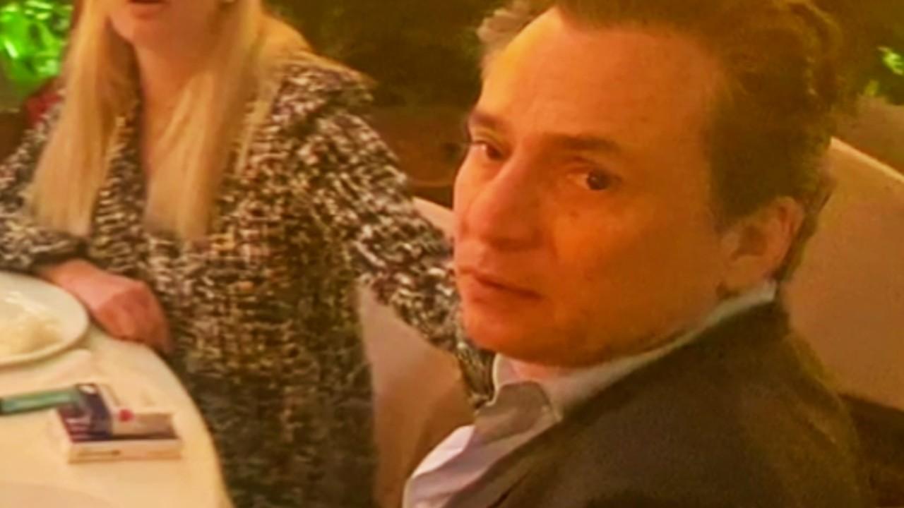 Emilio Lozoya vio a Satanás: Periodista Lourdes Mendoza tras encuentro en restaurante de las Lomas