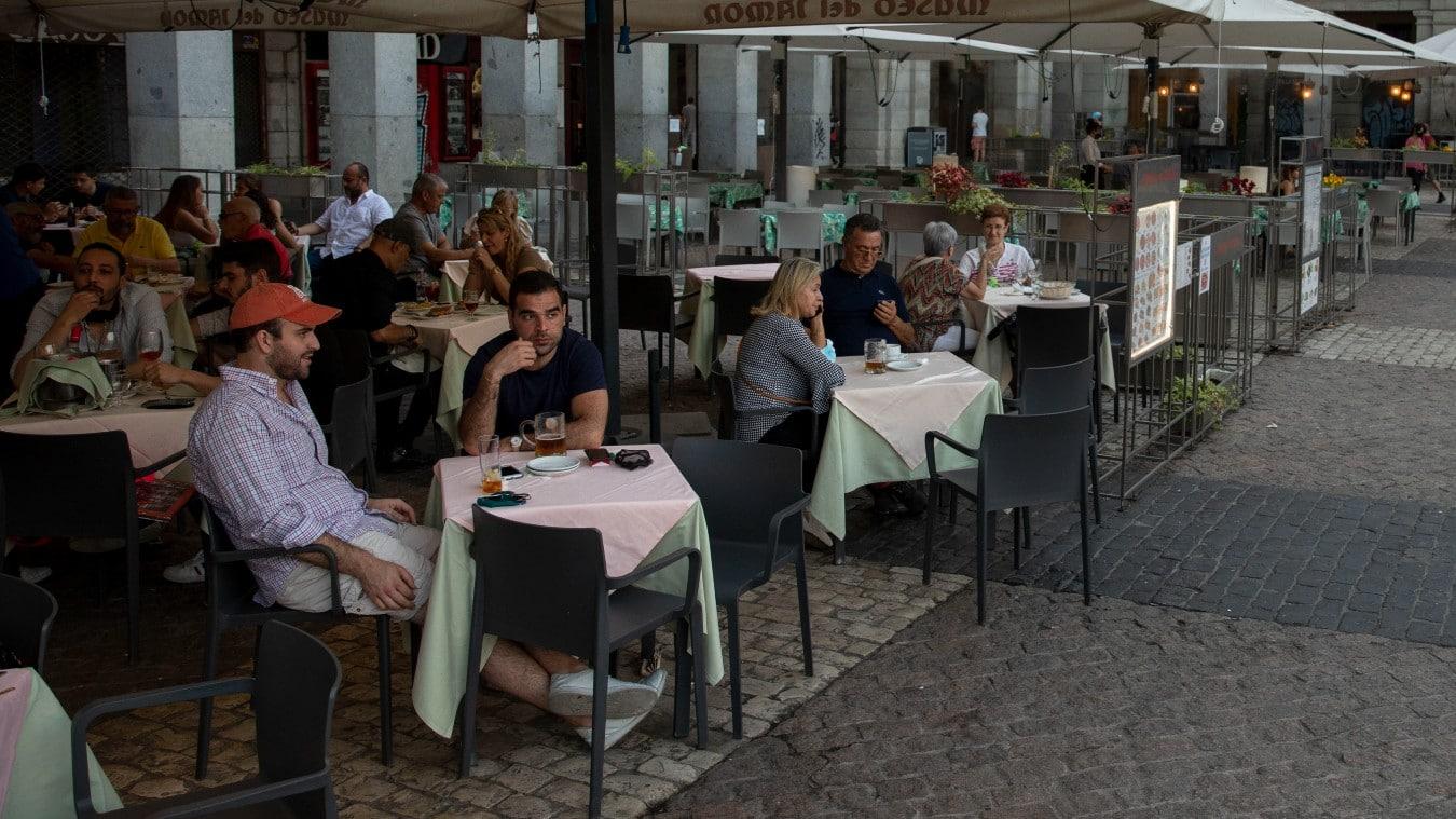 7.5% de la población mundial ya habla español, según anuario del Instituto Cervantes