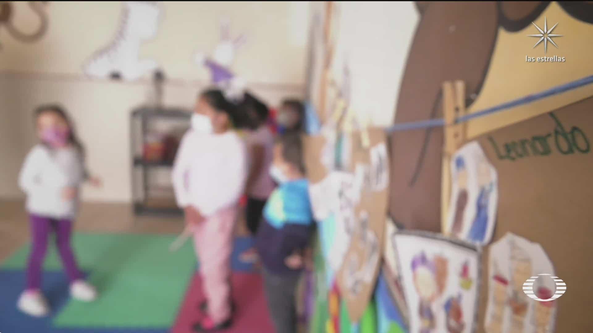 estancias infantiles de puebla sin apoyo de la sociedad