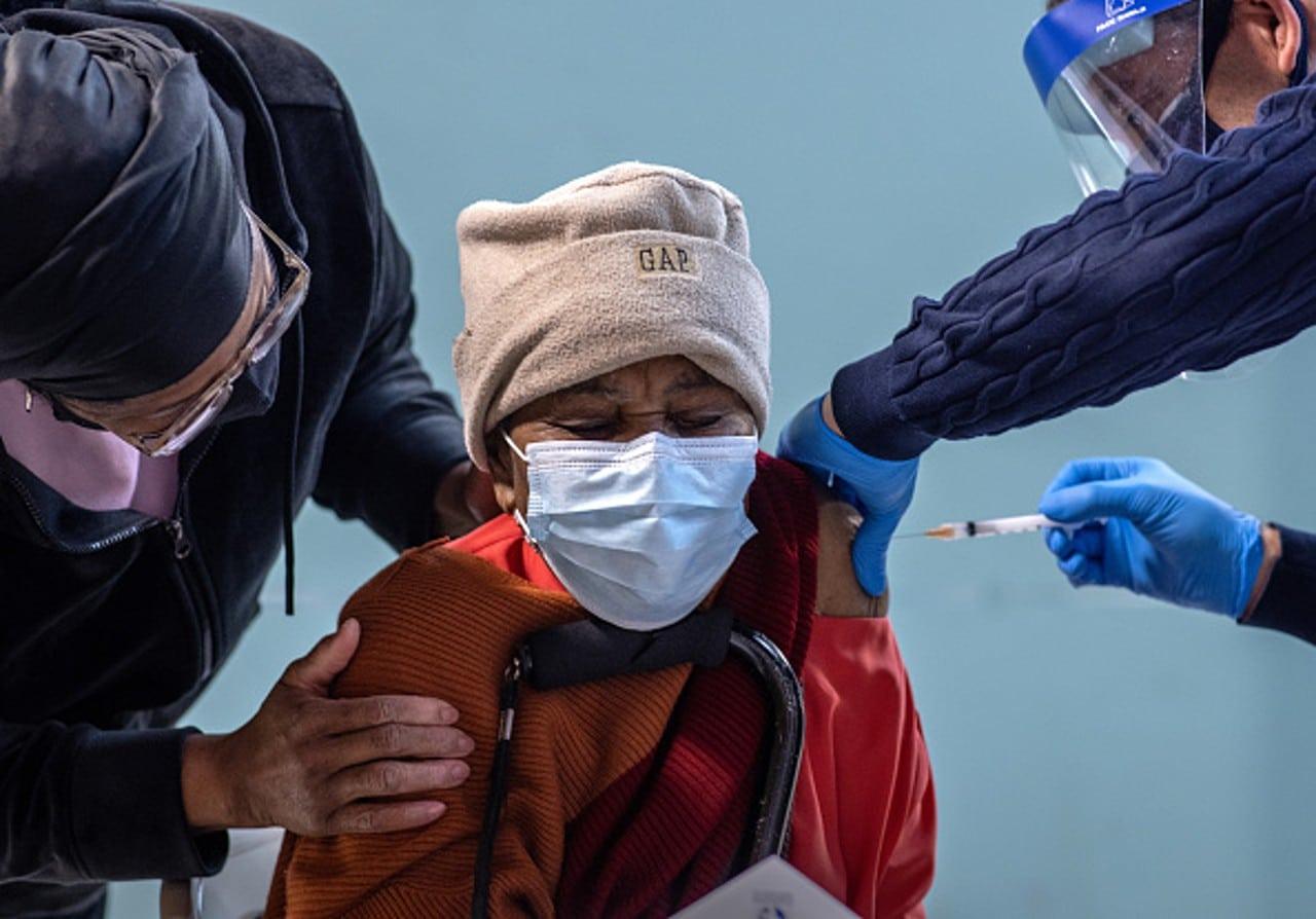Haití devolverá cerca de 250 mil vacunas contra covid-19 a punto de caducar.