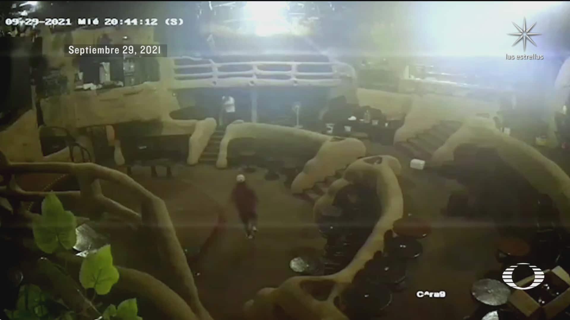 incendio en el babyo fue provocado