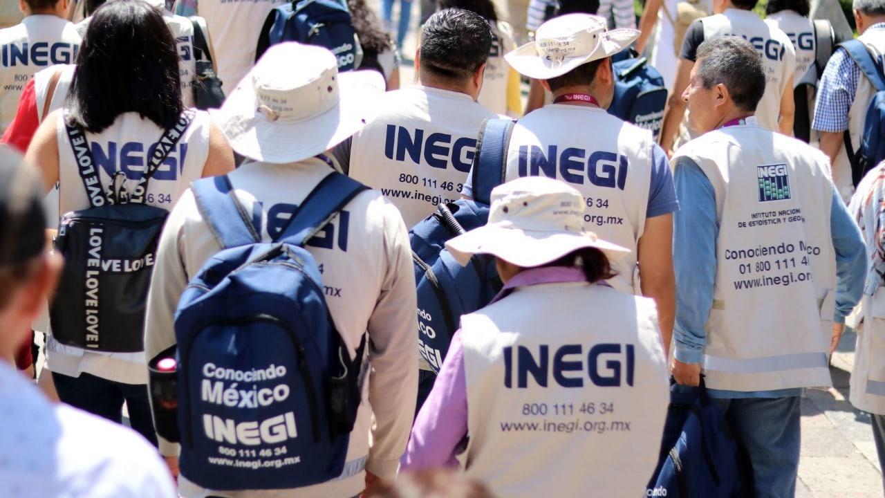 INEGI publica convocatoria para conseguir trabajo