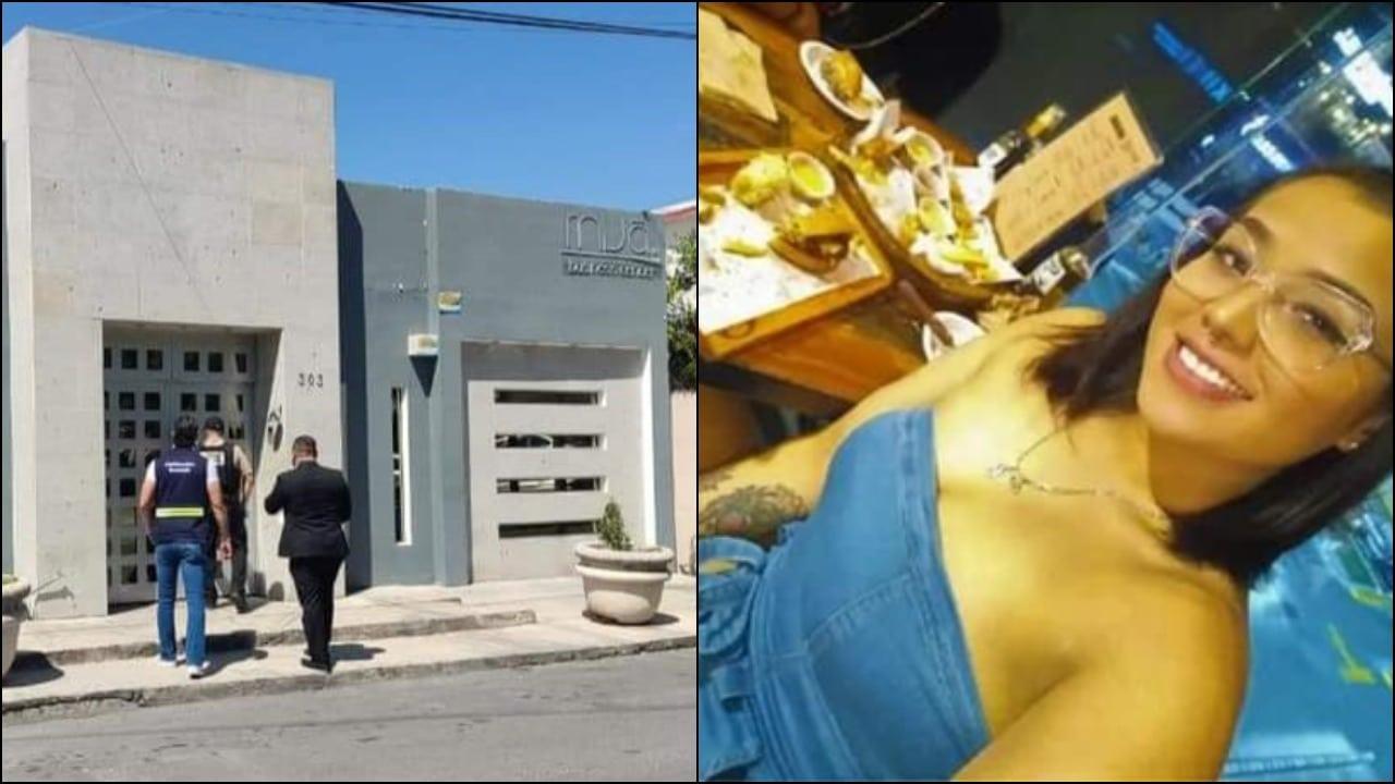 Joven de Monterrey muere al hacerse una lipo en clínica