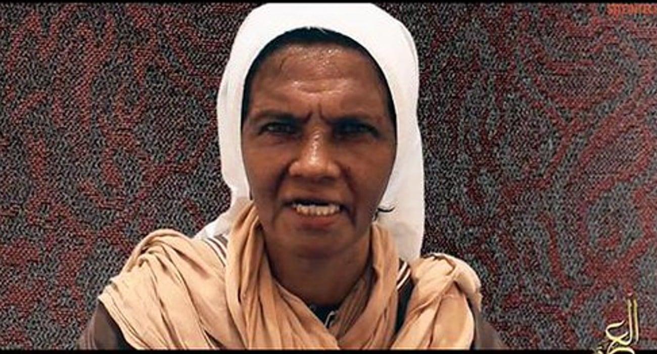 Liberan en Malí a monja colombiana secuestrada desde 2017